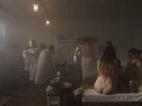 Елена Борозенец секси, Марина Кошкина секси - И будут люди s01e01e08 (2020) #4