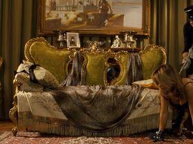 Надир Казелли голая, Джулия Греко секси, Микаэла Рамаццотти секси - Стоя в раю (2012) #27
