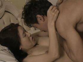 Lee Eun-mi голая, Ah Ri голая - Next Door Husband And Wife (2016) #29