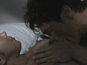 Lee Eun-mi голая, Ah Ri голая - Next Door Husband And Wife (2016) #3