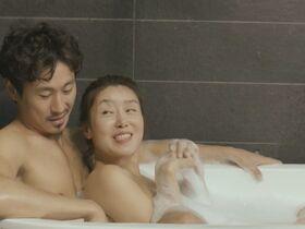 Lee Eun-mi голая, Ah Ri голая - Next Door Husband And Wife (2016) #41