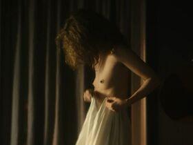 Каролина Грушка голая - Мария Кюри (2016) #6