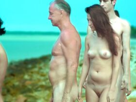 Tanya Wedel голая, Leni Speidel голая - Voyage (2013) #12