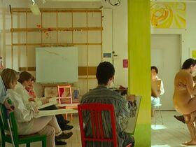 Tanya Wedel голая, Leni Speidel голая - Voyage (2013) #27