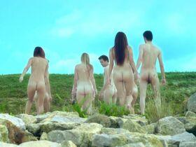 Tanya Wedel голая, Leni Speidel голая - Voyage (2013) #5