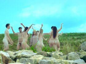 Tanya Wedel голая, Leni Speidel голая - Voyage (2013) #7