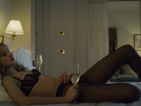 Бенедетта Поркароли голая, Аличе Пагани секси - Девичьи секреты s03e02-06 (2020) #6