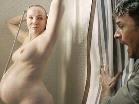 Марлен Лозе секси, Янин Райнхардт секси - Секс – не выход! (2012)