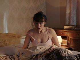 Ольга Гришина секси - Водоворот s01e01-04 (2020)