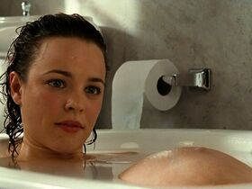 Рэйчел МакАдамс - Жена путешественника во времени (2009) #5