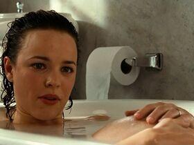 Рэйчел МакАдамс - Жена путешественника во времени (2009) #6