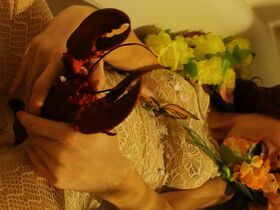 Астрид Халлен голая, Дарья Инфанти голая - The Private Death of Lizzy Siddal (2020) #2