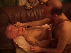 Астрид Халлен голая, Дарья Инфанти голая - The Private Death of Lizzy Siddal (2020) #27