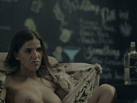 Мария Фернанда Йепес голая - Тёмное желание s01e10-17 (2020) #26
