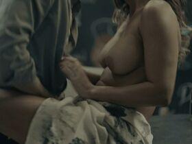 Мария Фернанда Йепес голая - Тёмное желание s01e10-17 (2020) #28