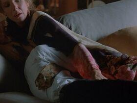 Джилл Клейбёрг голая - Луна (1979) #12