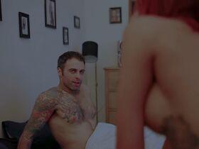 Астра МакЛарен голая, Лейша Уорд-Нокс голая - Старый (2020) #4