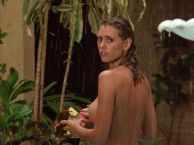 Лора Альберт - Кровавый камень (1988) #1