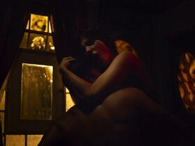 Эрендира Ибарра голая, Daina Soledad Liparoti секси - Черное пламя (2020) #11