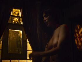 Эрендира Ибарра голая, Daina Soledad Liparoti секси - Черное пламя (2020) #12