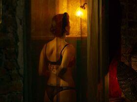 Эрендира Ибарра голая, Daina Soledad Liparoti секси - Черное пламя (2020) #3