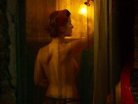 Эрендира Ибарра голая, Daina Soledad Liparoti секси - Черное пламя (2020) #4