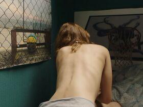 Caterina Biasiol голая, Сабрина Мартина голая - Молчание воды s01e01e02e03e07e08 (2019) #14