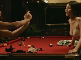 Se-ah Han голая, Yoon Ji-min голая - Тайный роман (2014) #15