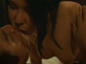 Se-ah Han голая, Yoon Ji-min голая - Тайный роман (2014) #22