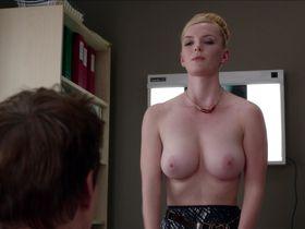 Бетти Гилпин голая - Сестра Джеки s05 (2013)