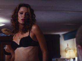 Ребекка Холл секси — Фортуна Вегаса (2012)