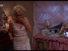 Джессика Лэнг голая — Голубое небо (1994) #3