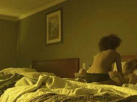Ивет Корвеа голая — Хитрый и опасный (2013) #3