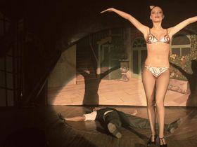 Элизабетта Фантоне голая — Гавана 57 (2012) #3