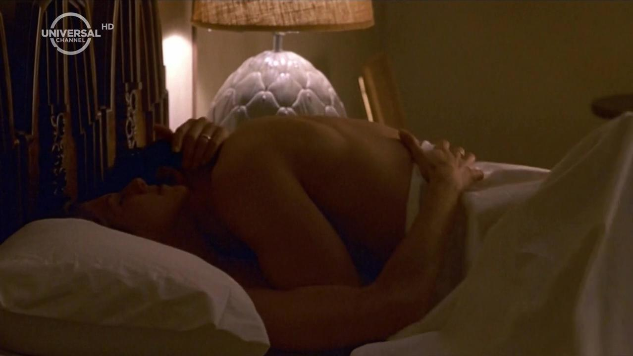 Jennifer Aniston Sex Scence