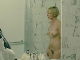 Кэри Маллиган голая — Стыд (2011)
