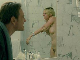 Кэри Маллиган голая — Стыд (2011) #2