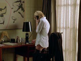 Гвинет Пэлтроу секси — Идеальное убийство (1998) #2