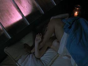 Кейт Хадсон голая — Про Адама (2000)