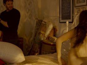 Эмма Ланг голая — Страстное желание (2012) #2