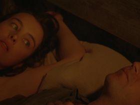 Оливия Уильямс голая — Почтальон (1997)