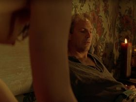Оливия Уильямс голая — Почтальон (1997) #2