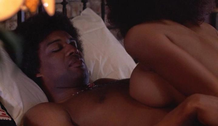 Naked scenes from foxy brown the movie girl hot