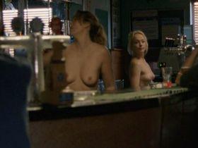 Сьюзи Портер голая — Мечта гусеницы (2006) #1