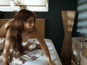 Юдита Франкович голая — Соня и бык (2012) #3