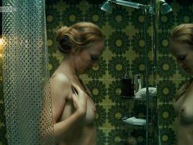 Бриджит Хобмайер голая — Белые лилии (2007) #1
