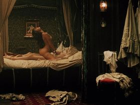 Ваина Джоканте голая — Блуберри (2004) #1