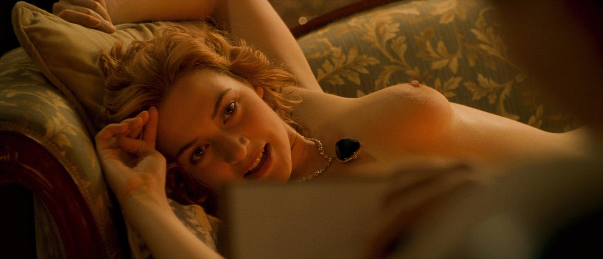 Kate winslet puss xxx photos