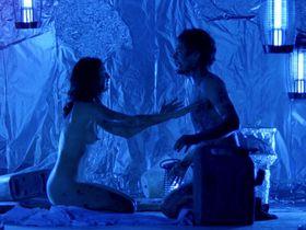Эшли Джадд голая — Глюки (2006)