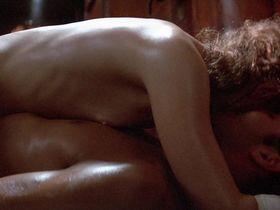 Николь Кидман голая — Мёртвый штиль (1989) #3